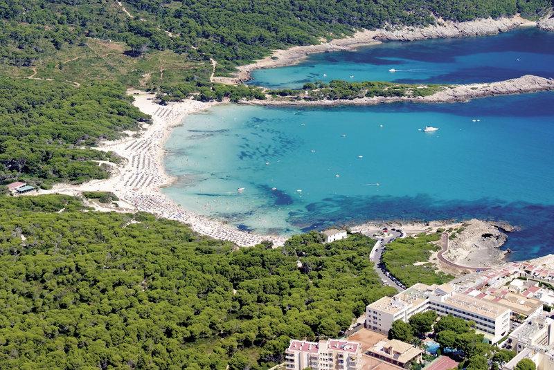 S'Entrador Playa & Spa