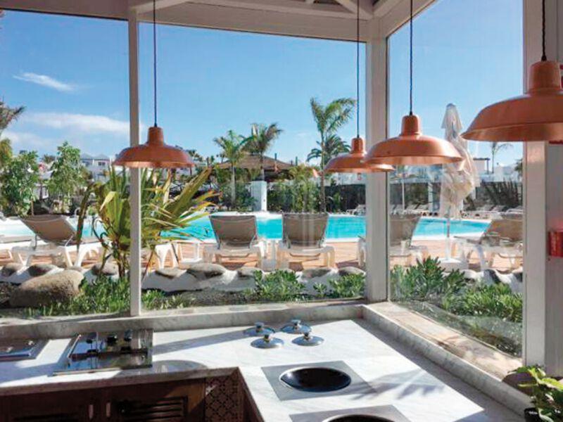 LABRANDA Alyssa Suite Hotel ohne Transfer