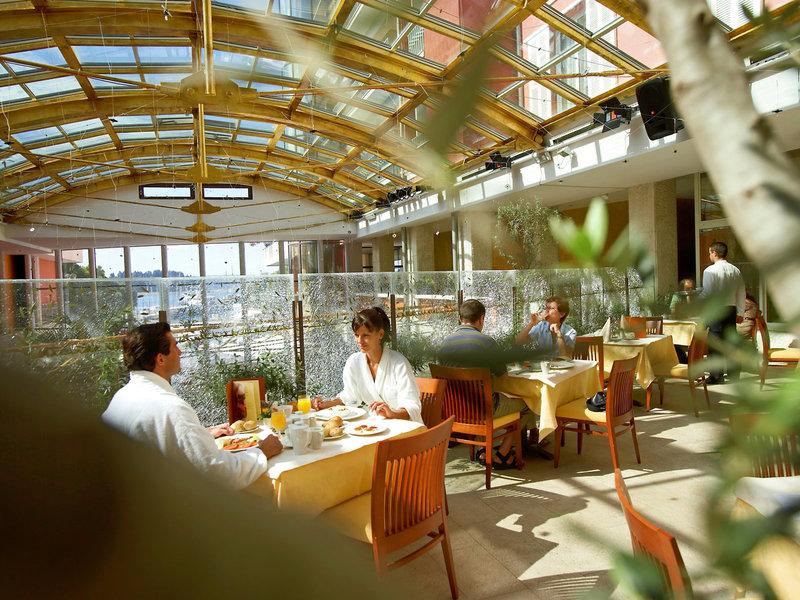 Grand Hotel Portoroz superior
