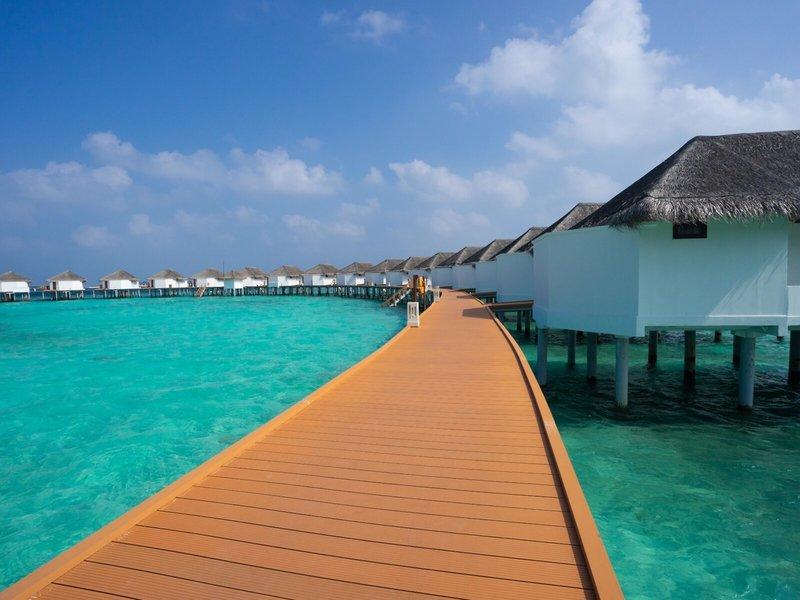 Thulhagiri Island Resort and Spa