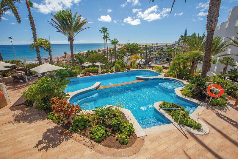 Corallium Dunamar Garden by Lopesan Hotels
