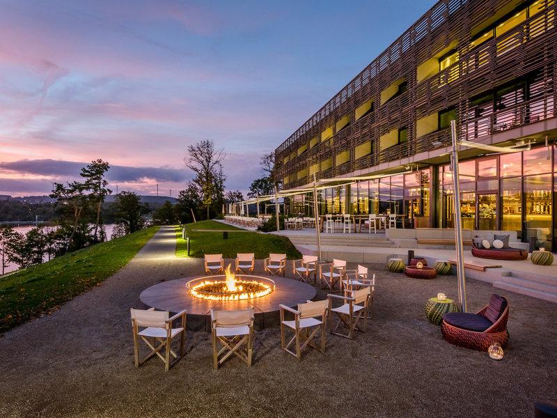 Seezeitlodge Hotel und Spa